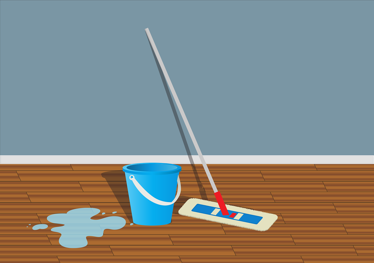 Cinq conseils pour un ménage méthodique