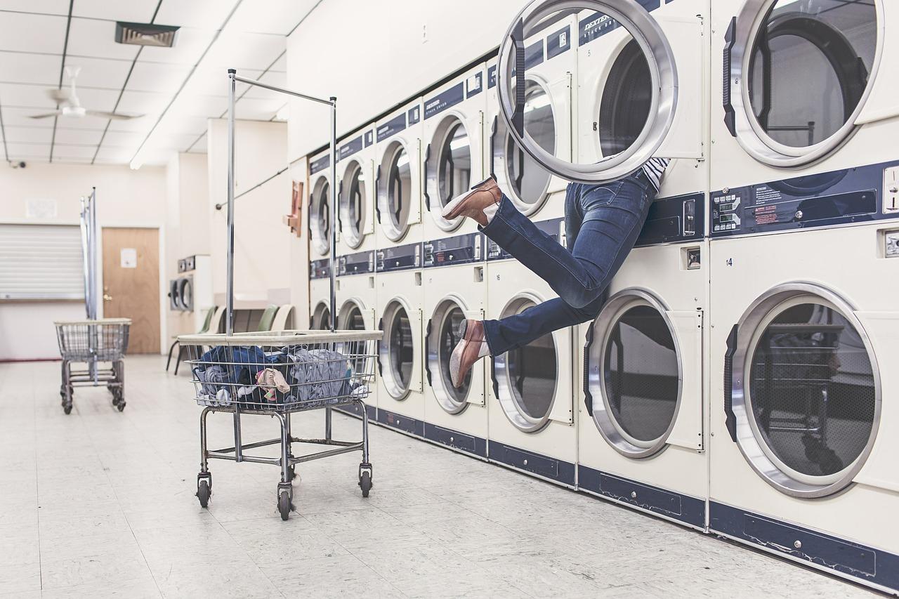 Comment faire ses lessives correctement ?
