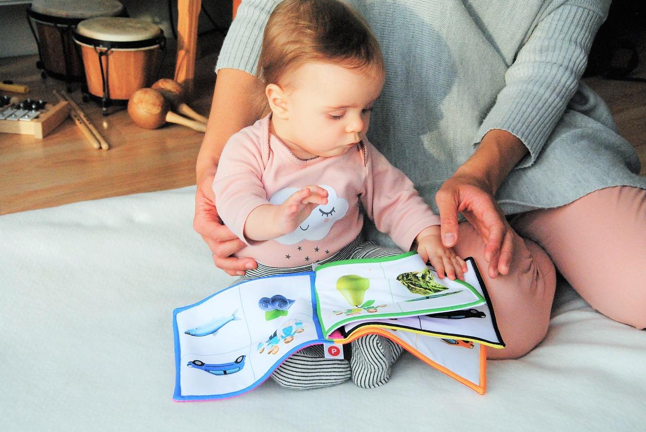 Vaccination des enfants de moins de deux ans