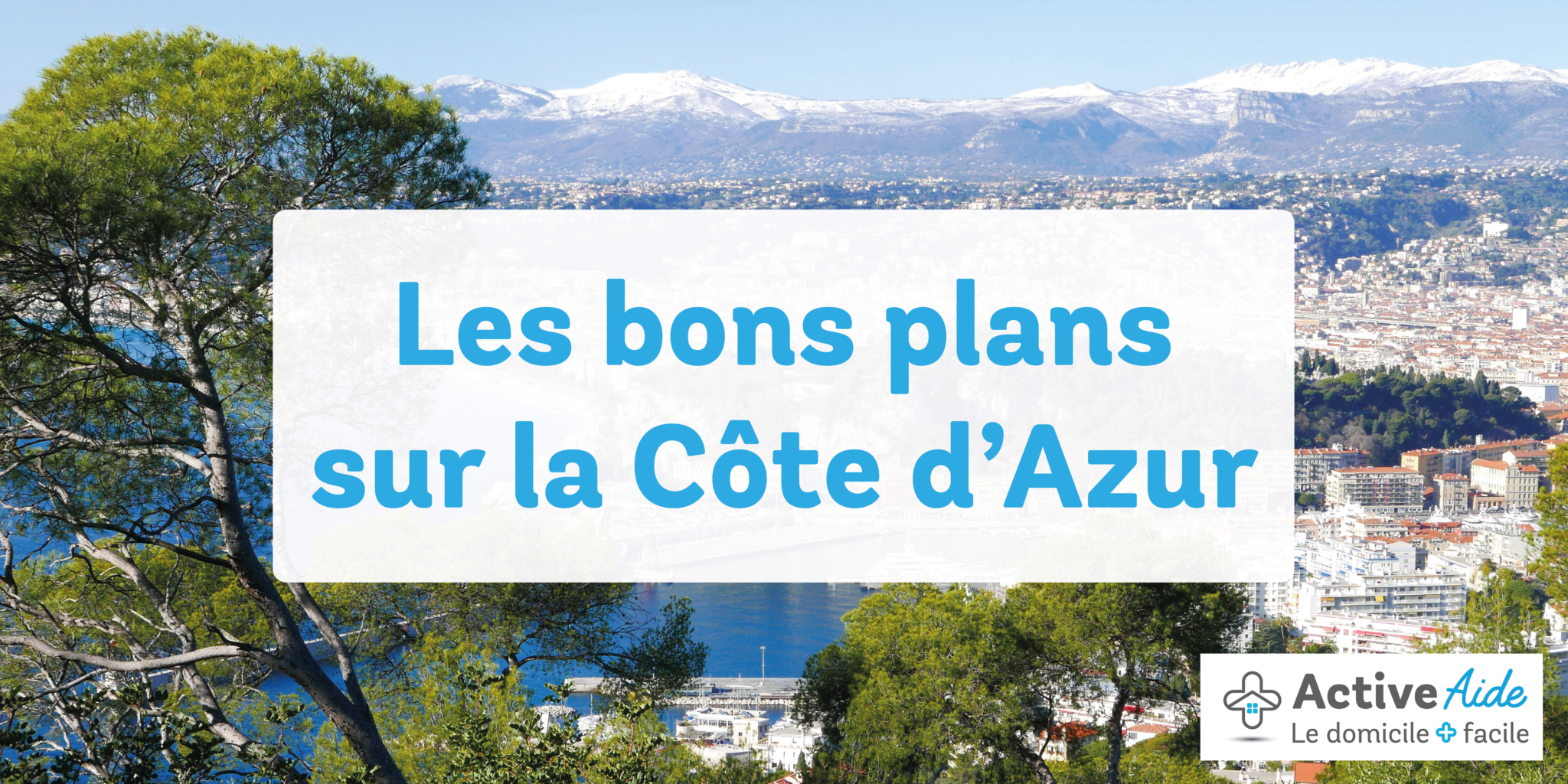 Les bons plans sur la Côte d'Azur en mars 2018