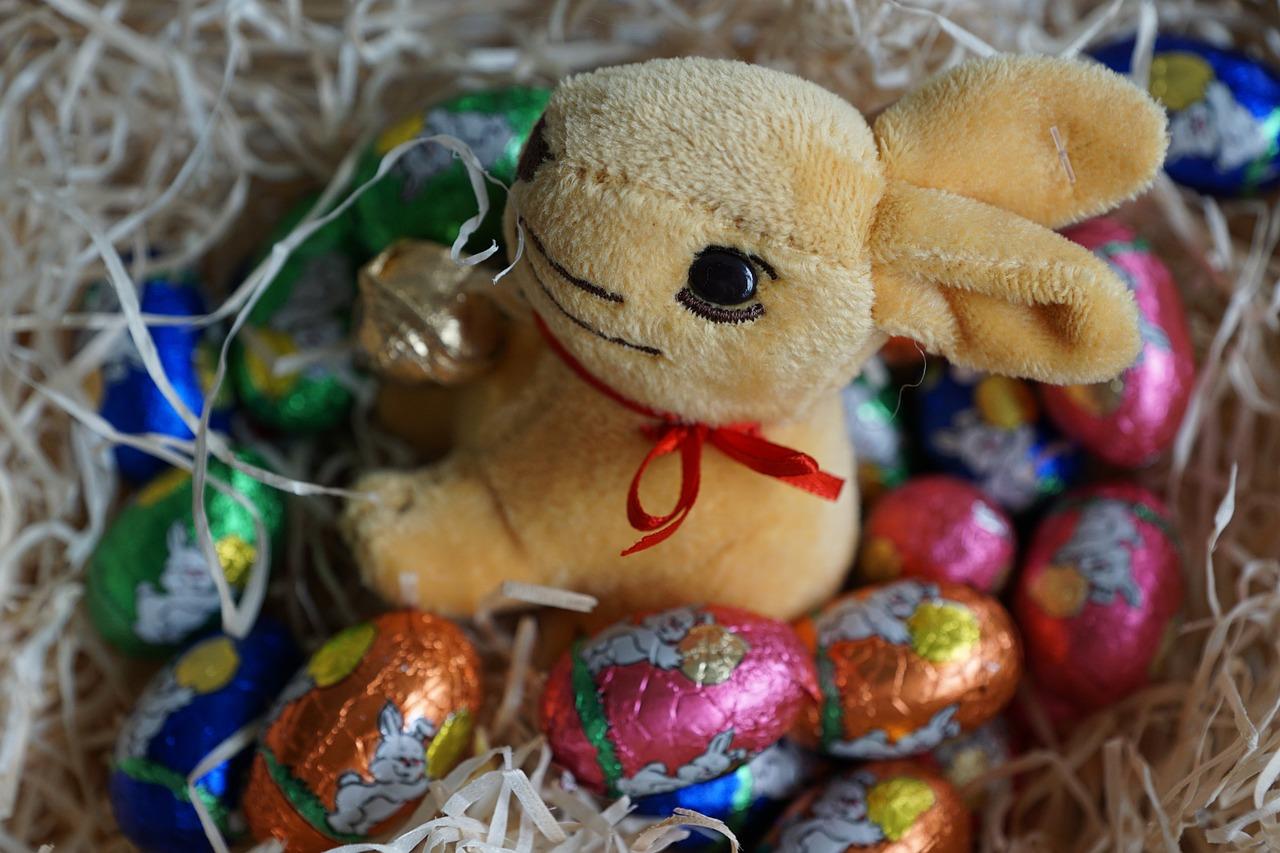 Les quartiers de Nice fêtent Pâques