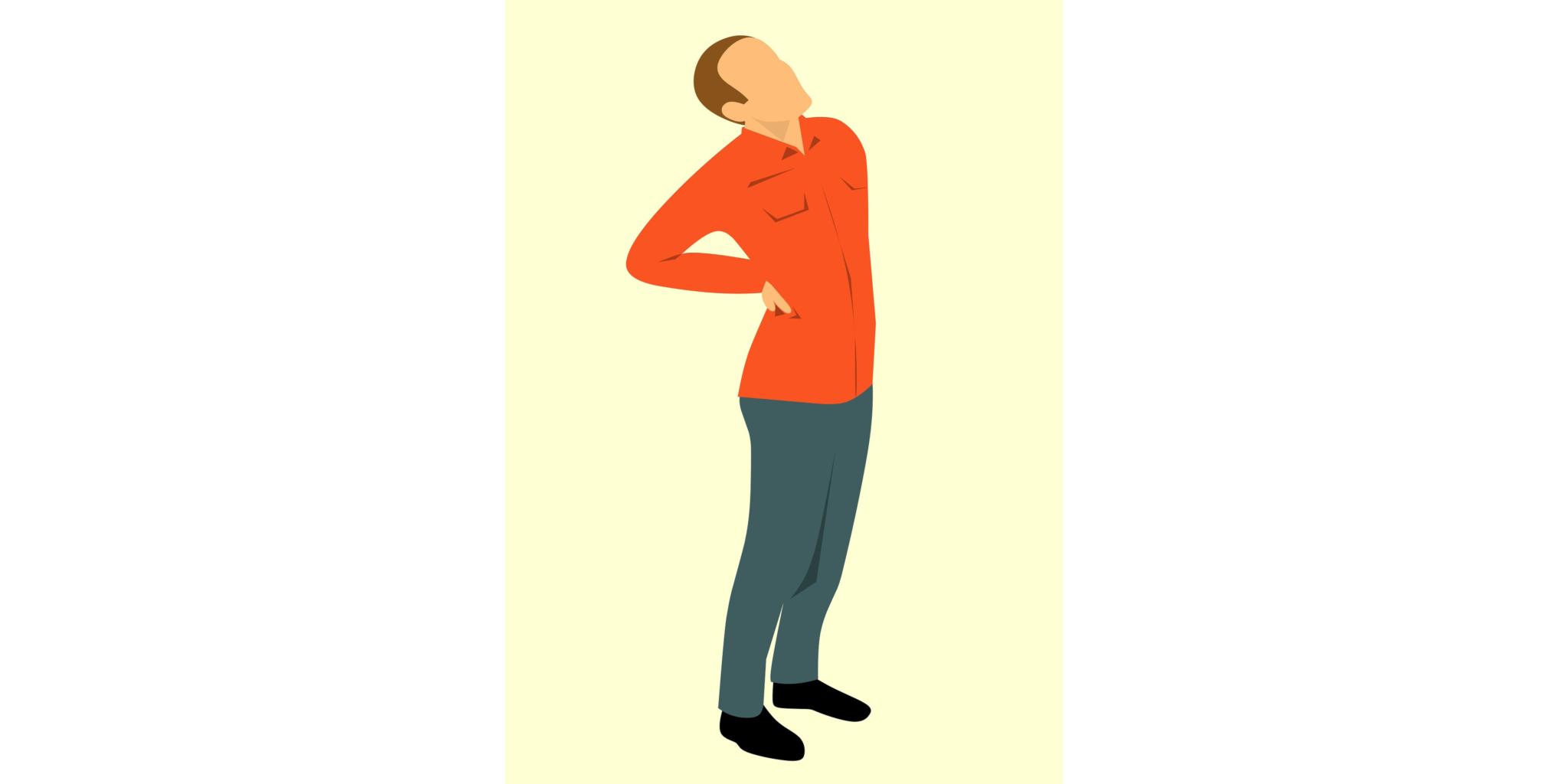 Vous souffrez de mal de dos ? La solution n'est pas celle que vous croyez