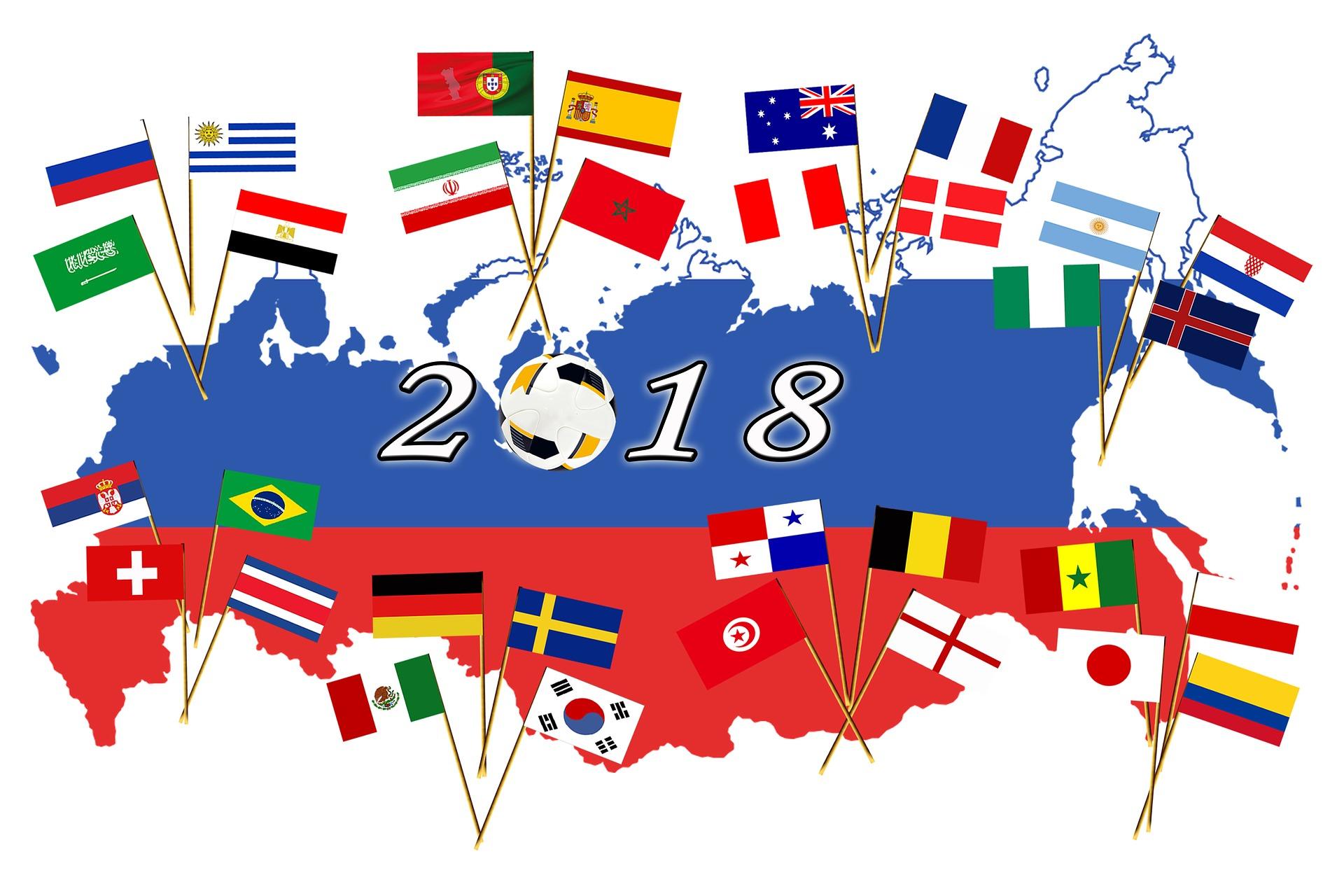 Coupe du Monde 2018 : dans quelle fan zone de la Côte d'Azur regarder la demi-finale France – Belgique ?